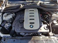 BMW 530 d Socuvan 310.000km