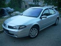 RENAULT LAGUNA 2.2 DCI 150ks so Max Full oprema