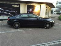 Audi A5 Sportback Sline 2.0 TDI