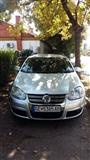 VW Golf Karavan 1.9 tdi
