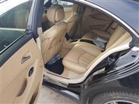 Mercedes CLS 320 CDI itno povolno