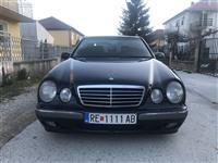 Mercedes Benz E270 CDI Automatic