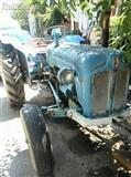 Traktor Fordson