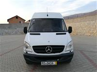 MERCEDES BENZ SPRINTER 313 CDI SO KLIMA