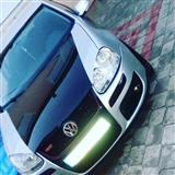 VW Golf 5 1.9 TDI