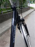 Germanski elektricen velosiped KETTLER
