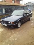 BMW 525 TDS registrirana cela godina moze i zamena
