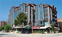 Deloven prostot vo strog centar na Bitola