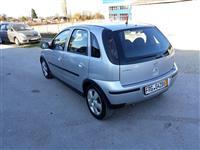 Opel Corsa 1.3 dizel klimatronik