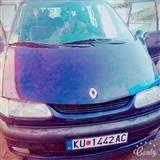 Renault Espace Benzin 2.0 -98