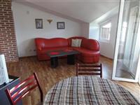 Apartmani na bregot na Ohridsko Ezero