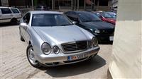 Mercedes CLK 200 kompressor plin klima registriran