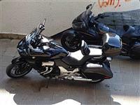 HONDA CTX1300 DELUXE MODEL