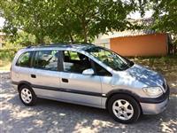 Opel Zafira 2.0DTI Full Oprema 7 Sedista