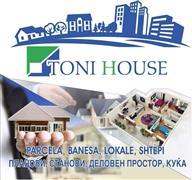 TONI HOUSE