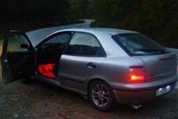 Fiat Brava 1.9JTD -00 klima