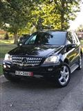 Mercedes ML280 CDI