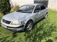 VW Passat 1.9 tdi 66kw