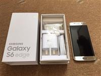 Samsung Galaxy S6 Edge Unlok