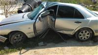 Mercedes E290 TD -00 udren