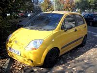 Chevrolet Spark -09