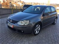 VW GOLF 5 UNITED-BLUEMOTION -09 1.9TDI 105KS FULL