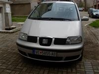 SEAT ALHAMBRA AUTOMATIC -03