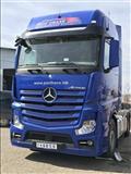 Mercedes Actros 18-45 E6