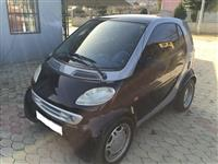 SMART FOURTWO -99 REG DO 28.10.2016 MOZE ZAMENA