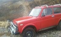 Lada Niva 4x4 dizel 1.8 -92
