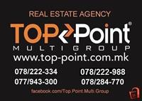 REAL ESTATE TOP POINT MG'