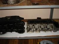 Delovi od motor BMW E46 136ks -01