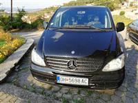 Mercedes Vito 220cdi 115 110 kv 150ks 08