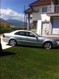 Mercedes Benz E270 CDI tiptronic -02