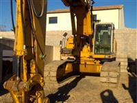 Crawler Excavators LIEBHERR 954