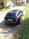 Audi A4 V6 2.5 kraj 120 kw 163 KS