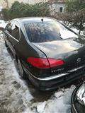 Peugeot 607 2.7 hdi