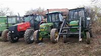 Traktori i zemjodelska mehanizacija