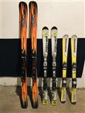 Skii i konduri