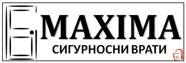 MAXIMA Сигурносни Врати