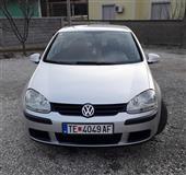 VW Golf 5 1.9 77kw TOP Itno