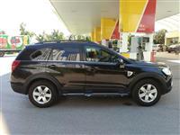 Chevrolet Captiva 4x4 -07