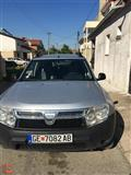 Dacia Duster itno
