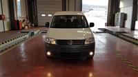 VW CADDY LIFE 1.9TDI 77KW 105KS