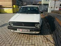 VW GOLF 19 E GTD