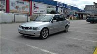 BMW 330 D 204 ks