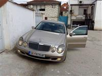 Mercedes E 270 cdi -03 presocuvan