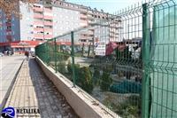 Najsovremeni ogradi