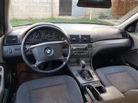 BMW 318d 85kw -02 MK tabli