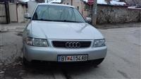 Audi A3 itno